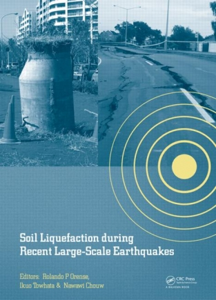 SOIL LIQUEFACTION DURING RECENT LASGE-SCALE EARTHQ