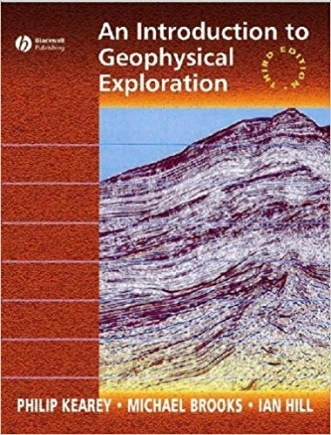 INTRODUCTION TO GEOPHYSICAL EXPAORATION