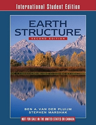 EARTH STRUCTURE : AN INTRODUCTION TO STRUCTURAL GE