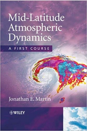 MID - LATITUDE ATMOSPHERIC DYNAMICS - A FIRST COUR